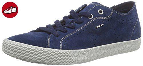 U Clemet A, Sneakers Basses Homme, Marron (Browncotto), 46 EUGeox