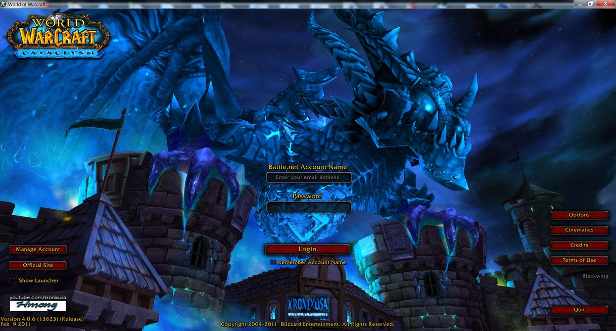 World of Warcraft Texture Mod Super cool World of Warcraft Art