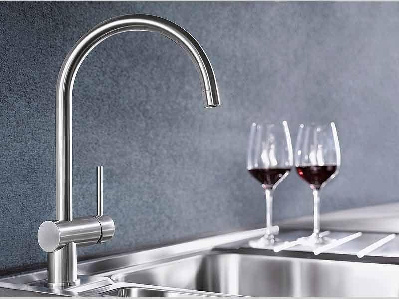 BLANCO FILO Blanco Armaturen Armaturen Herstelller - wasserhahn niederdruck küche