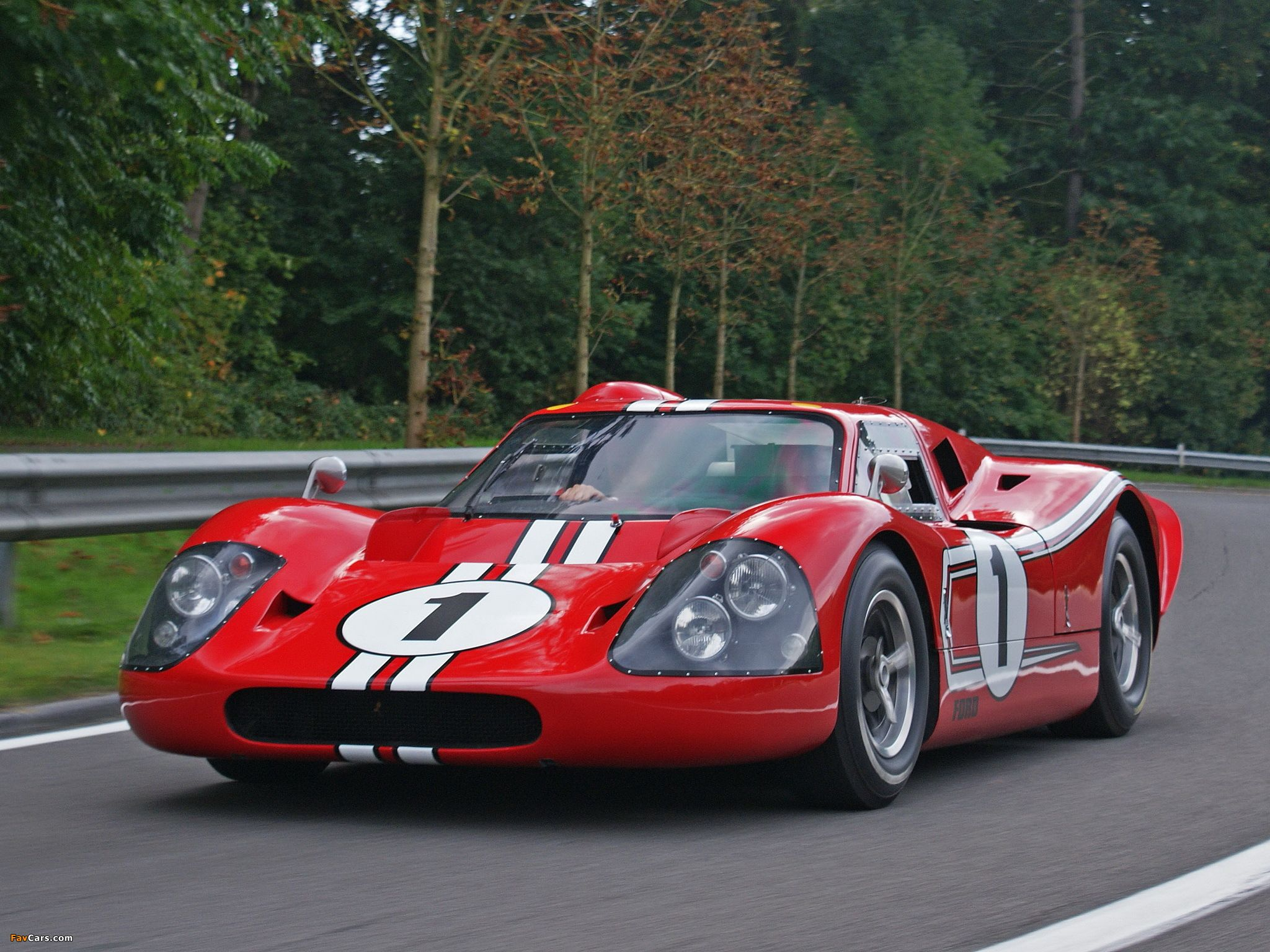 1967 Ford Gt40 Mkiv Ford Gt40 Ford Gt Gt40