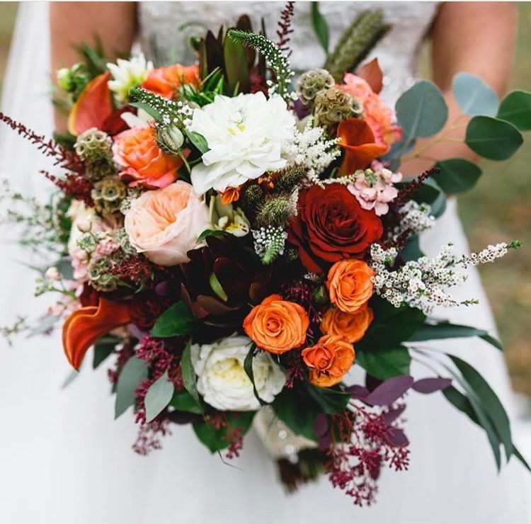 Celebrity Wedding Flowers Centerpieces: Pin By Alexandra Albright On Flowers