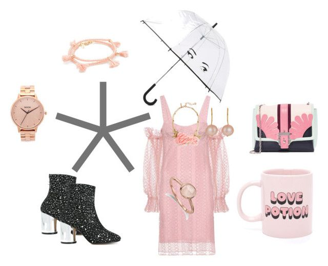 f84dbf40ce89 by yagna ❤ liked on Polyvore featuring Burberry
