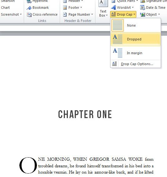 Free Book Writing Templates For Word Design Your Own Book Layout For Print In Microsoft Word With These .