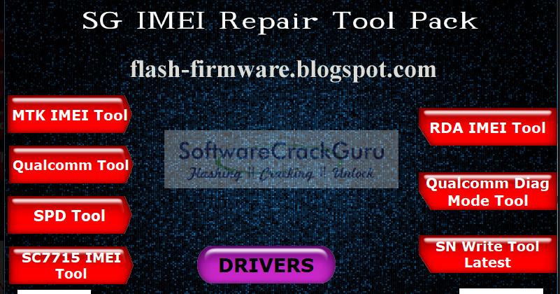 DownloadSG Imei Fix Tool Feature: Mtk Imei Tool Rda Imei Tool