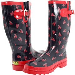 Lobster Boots - Guess what I'm getting for Christmas!