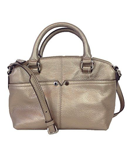 Pin By The Bagtique On Designer Handbags Leather Satchel