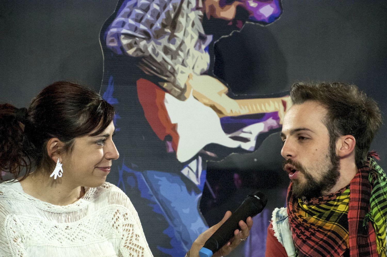 CASA FIM - La Casa dei Musicisti. FIM - Fiera Internazionale della Musica. 16/17/18 Maggio 2014. Fiera di Genova. www.fimfiera.it.