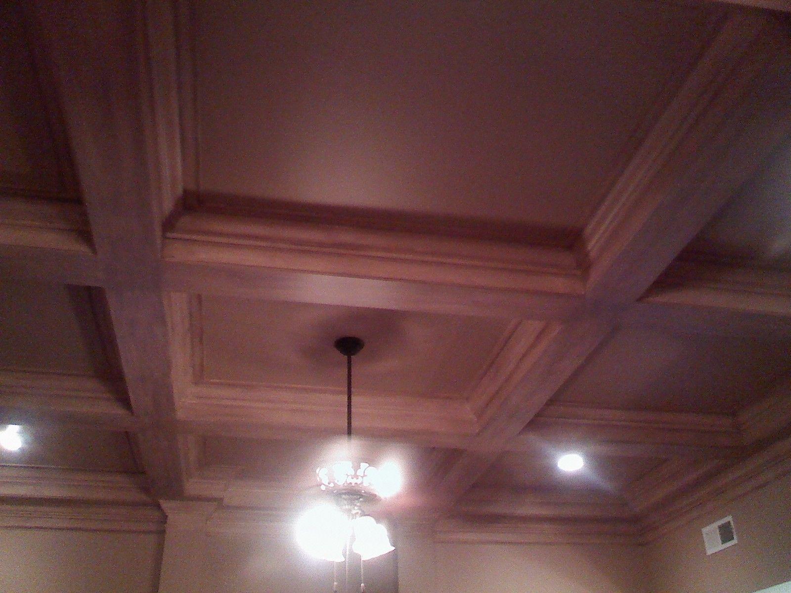 Crawford Ceiling