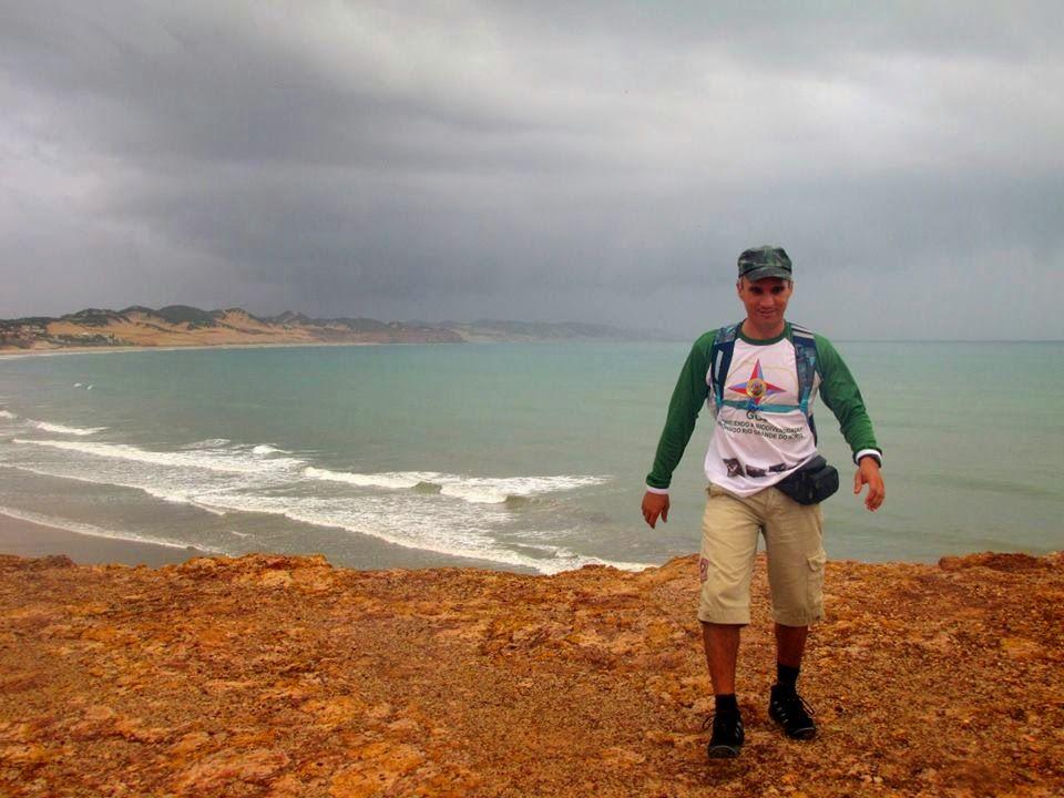 GRUPO ONÇA PINTADA-GOP: Trekking de Cotovelo a búzios,Parnamirim-Nísia Flo...