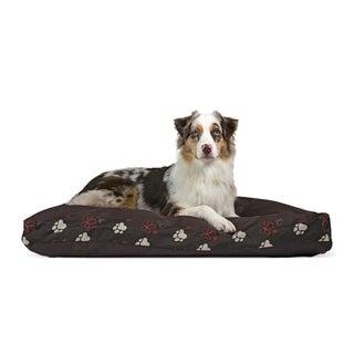 FurHaven Pet Bed | Indoor/Outdoor Garden Deluxe Pillow Mattress Dog Bed