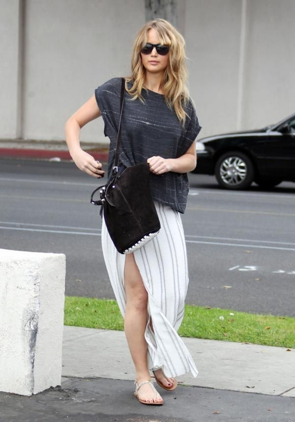 Lovely outfit fashion desire pinterest jennifer lawrence lovely outfit voltagebd Image collections