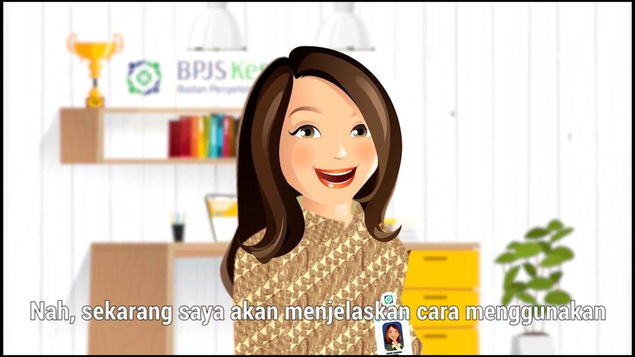 Sahabat Bpjs Kesehatan Sudah Tahu Aplikasi Mobile Jkn Begini Tutorialnya Sahabat Kesehatan Tahu