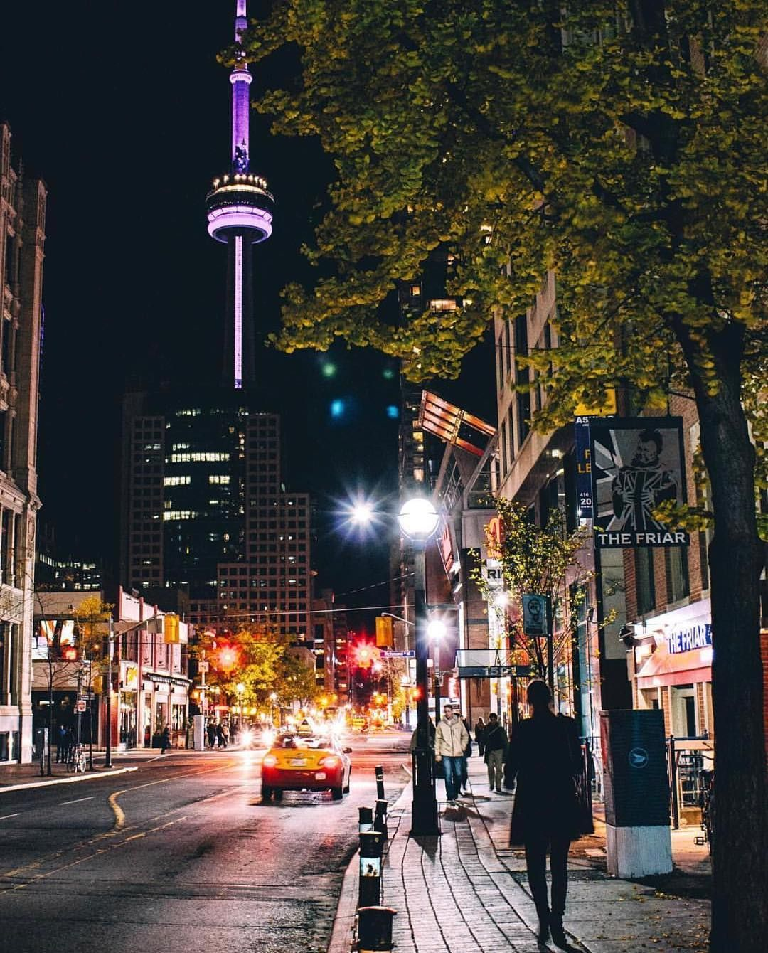 Toronto Hypetoronto Instagram Photos And Videos Canada Photography Toronto City Visit Toronto