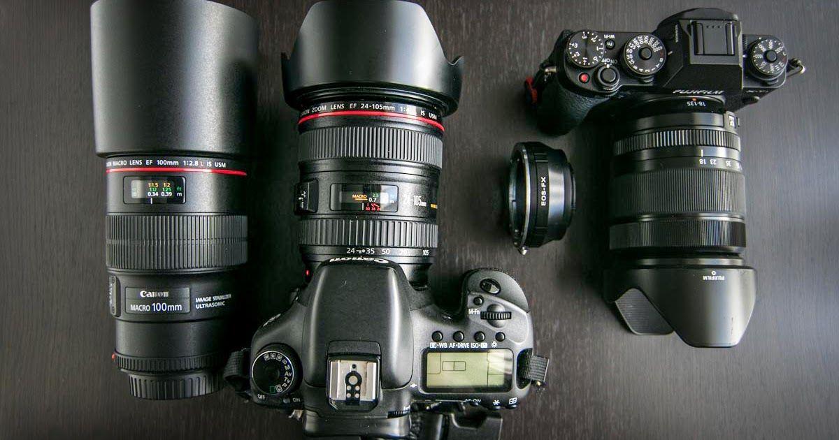 Cara Yang Benar Membuka Lensa Kamera Lensa Kamera Kamera Lensa