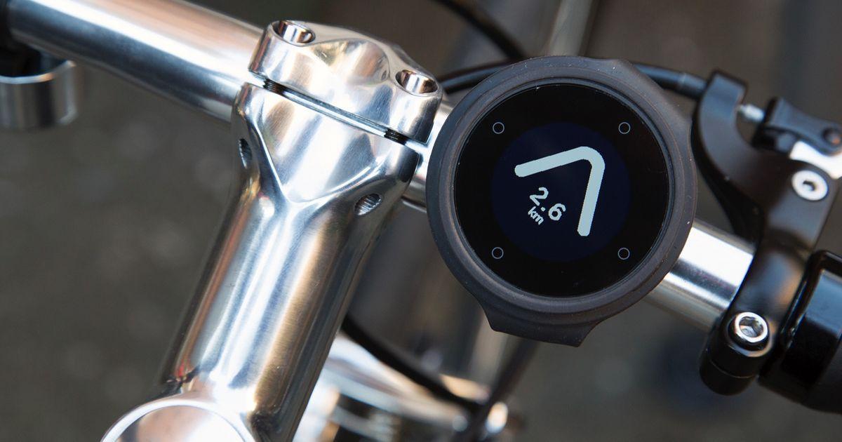 Beeline S Bike Computer Makes Every Ride An Adventure An