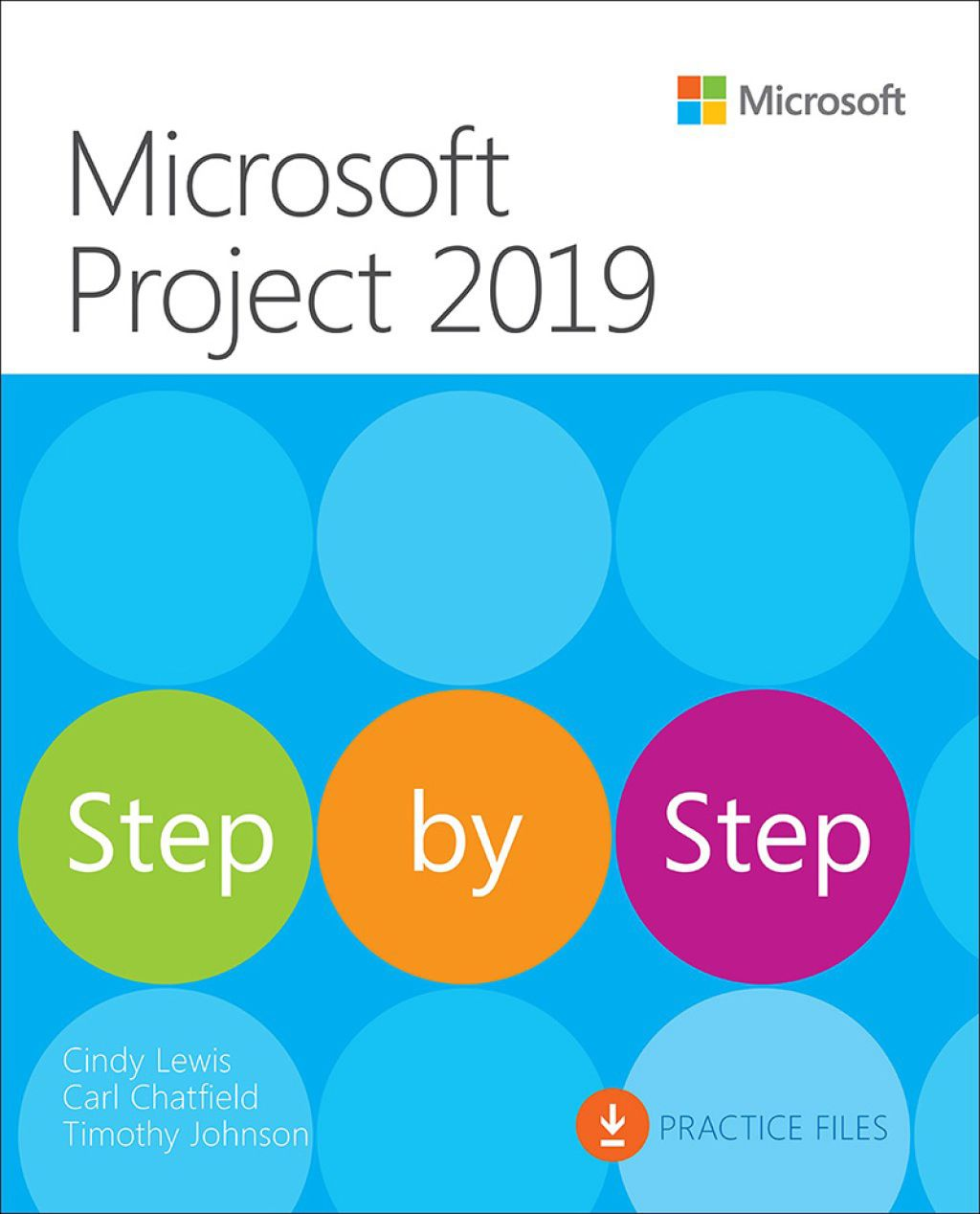 Microsoft Project 2019 Step by Step (eBook) | PMP