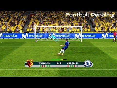 Pin on Football Penalty