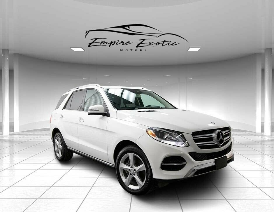 Ebay Advertisement 2017 Other Gle 350 2017 Mercedes Benz Gle