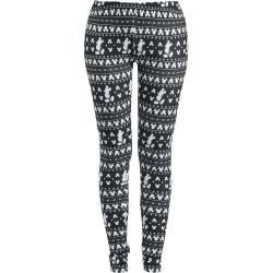 Micky Maus Winter Leggings