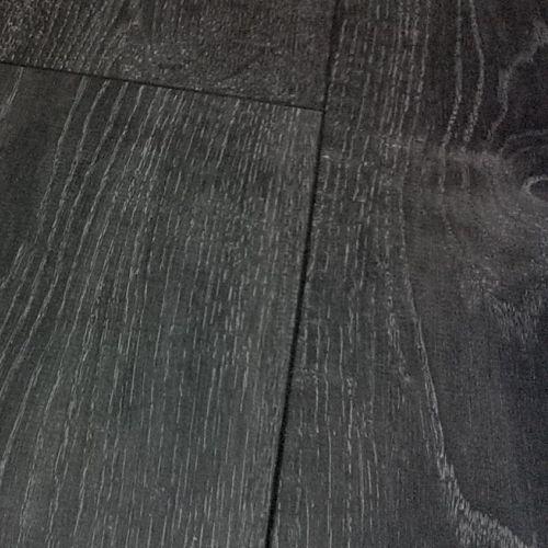 CHENE-8mm-Tokyo-Oak-Grey-Black-Laminate-Flooring-FREE-UNDERLAY-Wood ...