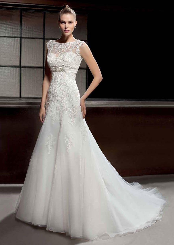 Vestido novia cosmobella