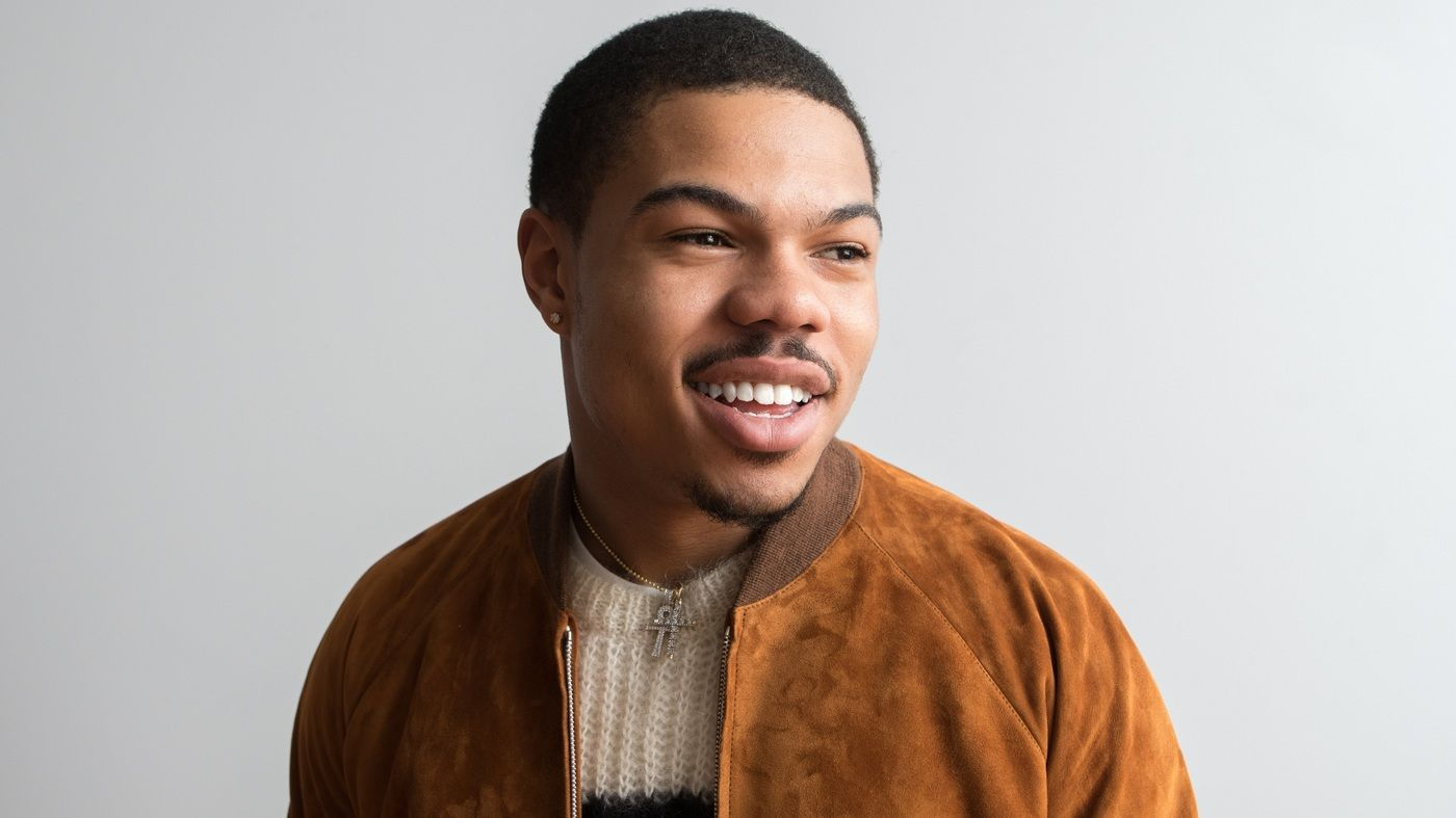 Heavy Rotation: 10 Songs Public Radio Can't Stop Playing  Hear the latest from Chicago rapper Taylor Bennett West Virginia rock 'n' roller William Matheny Seattle producer Lusine and more in this month's mix.