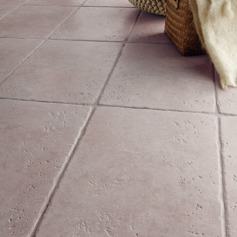 Carrelage Sol Et Mur Gris Effet Pierre Toscane L 32 5 X L 49 Cm Carrelage Interieur Carrelage Carrelage Sol