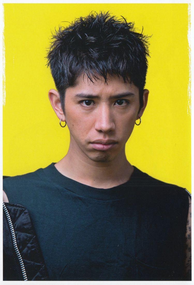 ONE OK ROCK TAKA | Bands【2019】 | ワンオク taka 髪型、ワンオク ...
