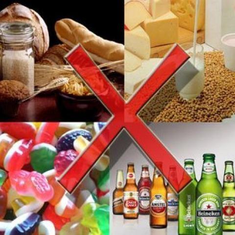 Aprende a detectar alimentos saludables para pacientes con diabetes.