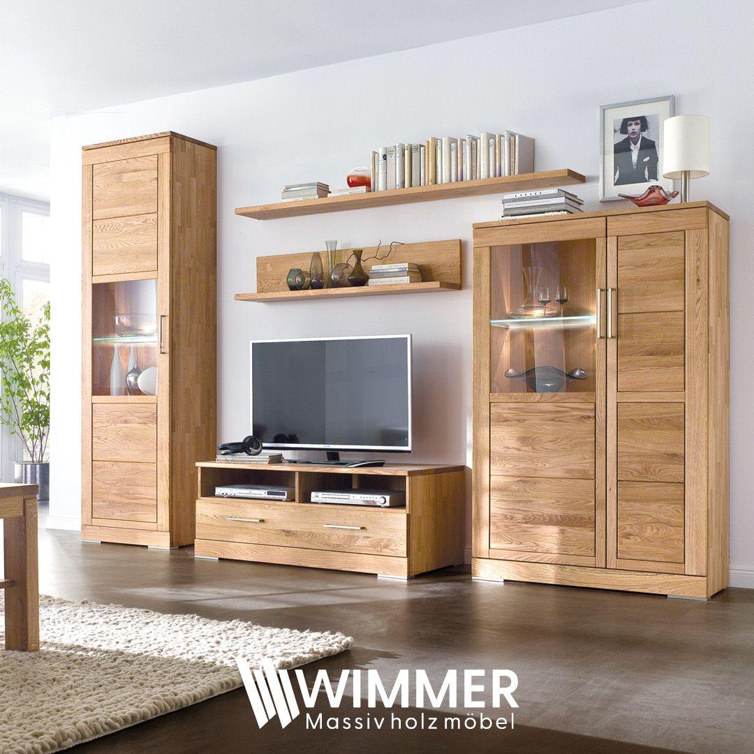 Pin auf Wohnzimmer aus Massiv-Holz