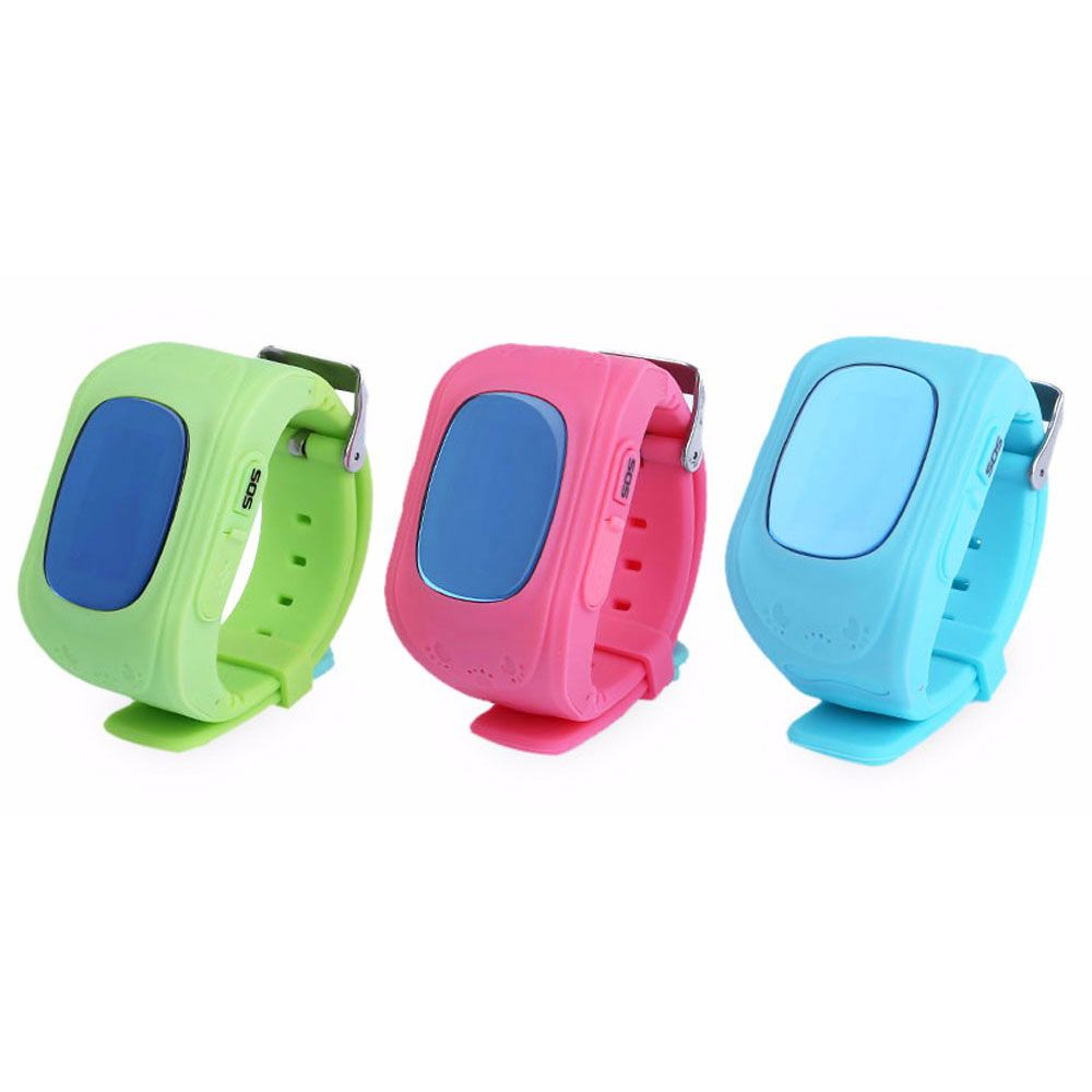 Kid Safe GPS Wrist Watch Gps tracker watch, Location