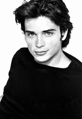 Tom Welling You Know One Of The Things About Going From Modeling