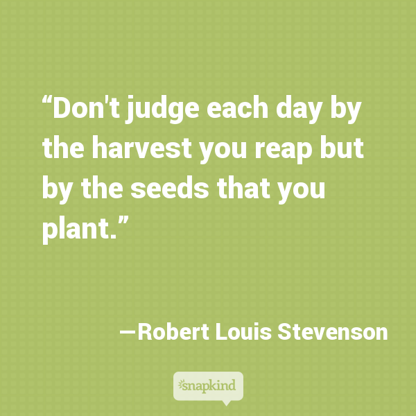 Legacy Quotes: Robert Louis Stevenson Quote. What Will Be Your Legacy?