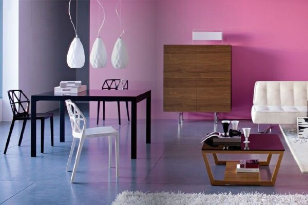 modern living room interior design ideas inspirations for 2009 by calligaris