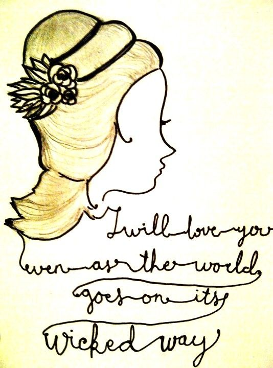 Lemony Snicket Beatrice Letters  Il Mio Illustrazione