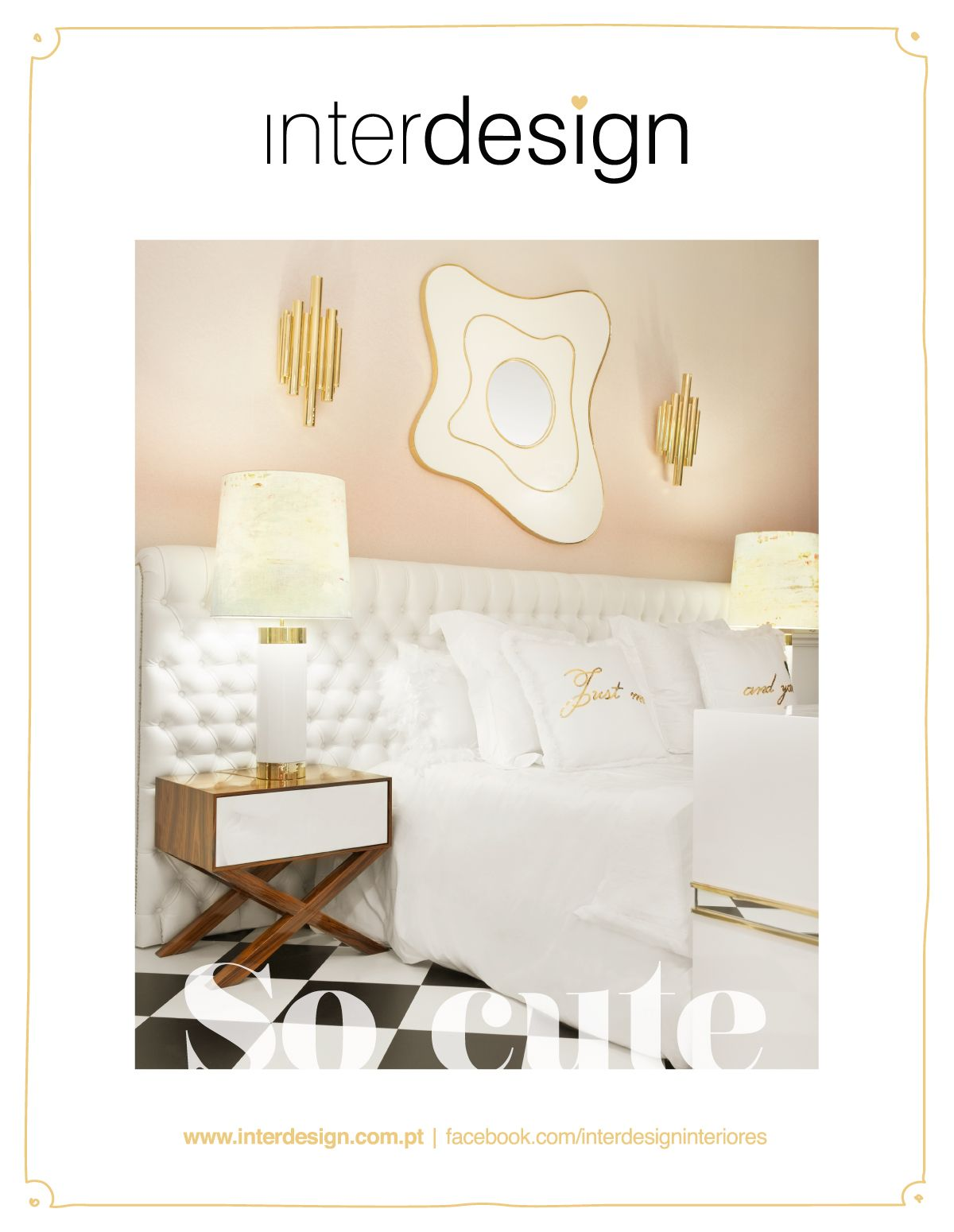 Paris Room Cute By Interdesign Magazines Advertising By  ~ Easy Quarto Curitiba E Pendentes Quarto Casal