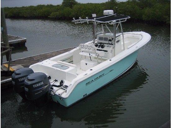 Used 2008 Sea Hunt 260, Port Orange, Fl - 32127 - BoatTrader