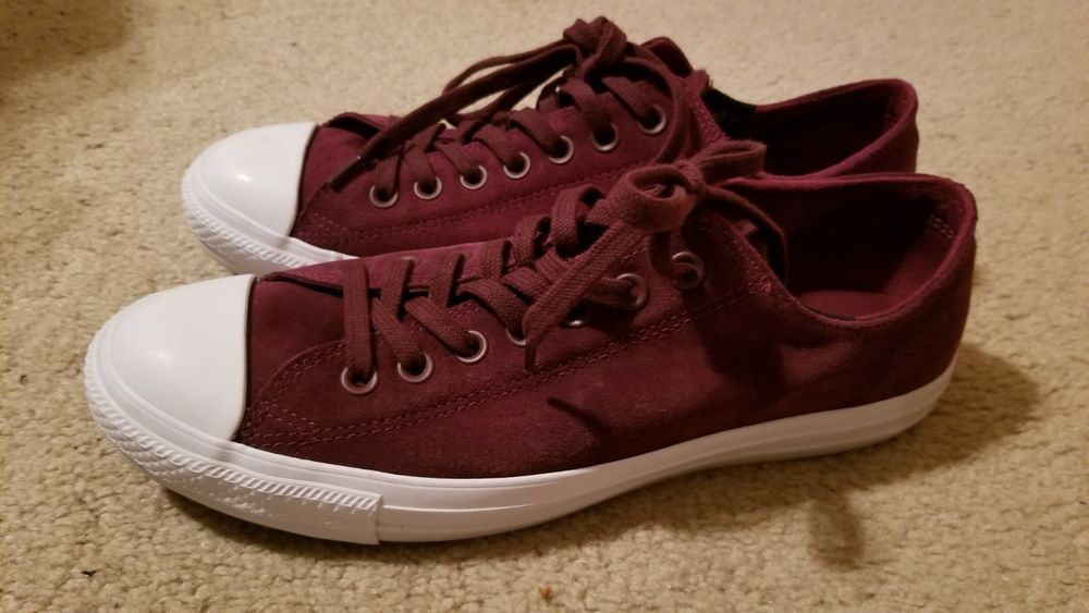 e141e0069db converse all star chuck taylor unisex size 9 mens size 11 womens  fashion   clothing  shoes  accessories  unisexclothingshoesaccs  unisexadultshoes ( ebay ...