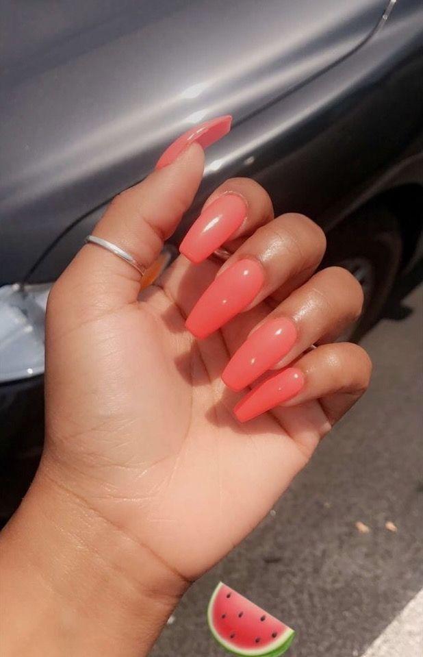 ariananicolexo   N a i l s✨   Pinterest   Nail inspo, Hot nails and ...