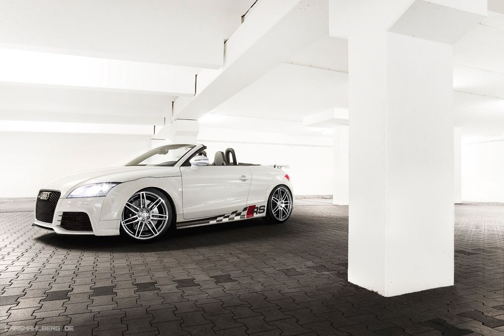 Photography Blog: Automotive Photography by Lars Mahlberg