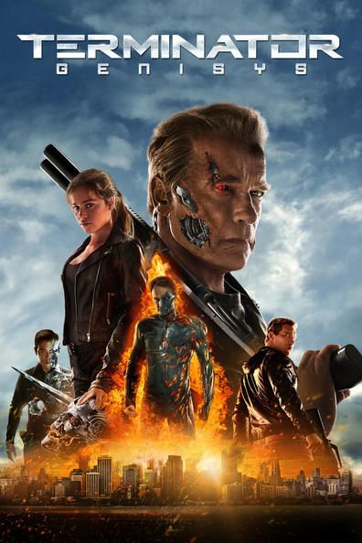 Terminator Genisys Descargar Peliculas Terminator Genesis Peliculas Online