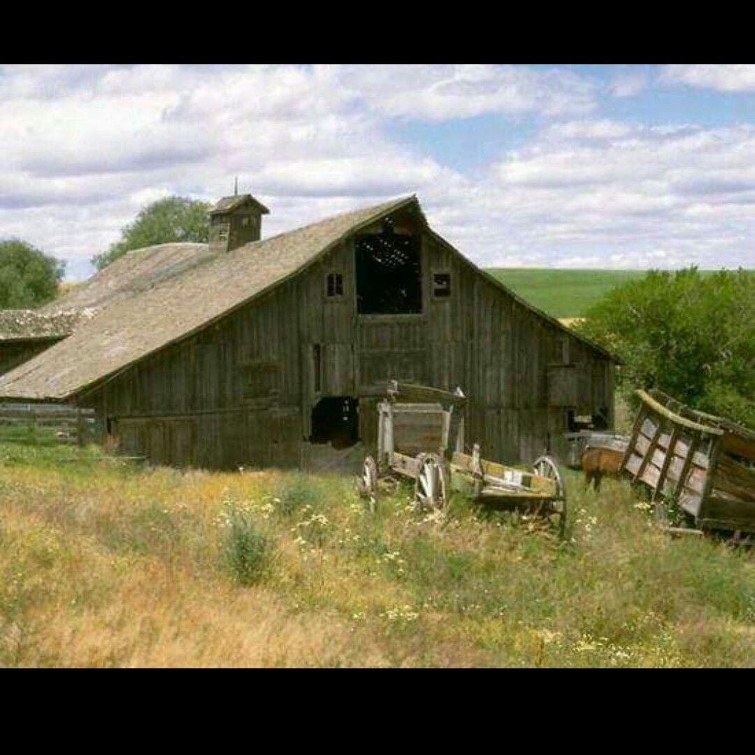 Pin by Bill on Farm Chapel Hill Old barns, Barn, Barn house