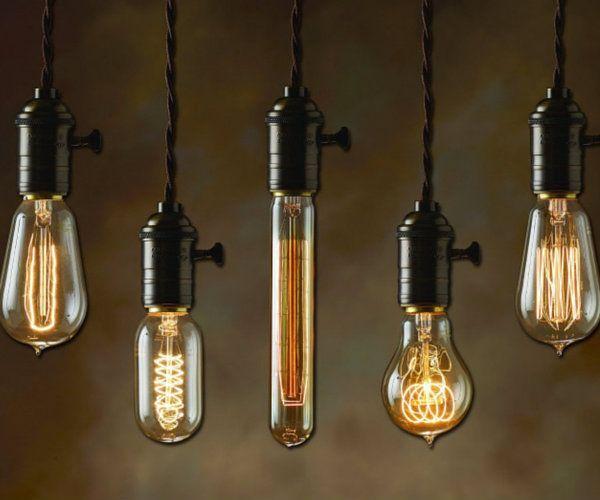 Bulbrite Nostalgic Edison A21 Bulb Valaisimet Valo Koti