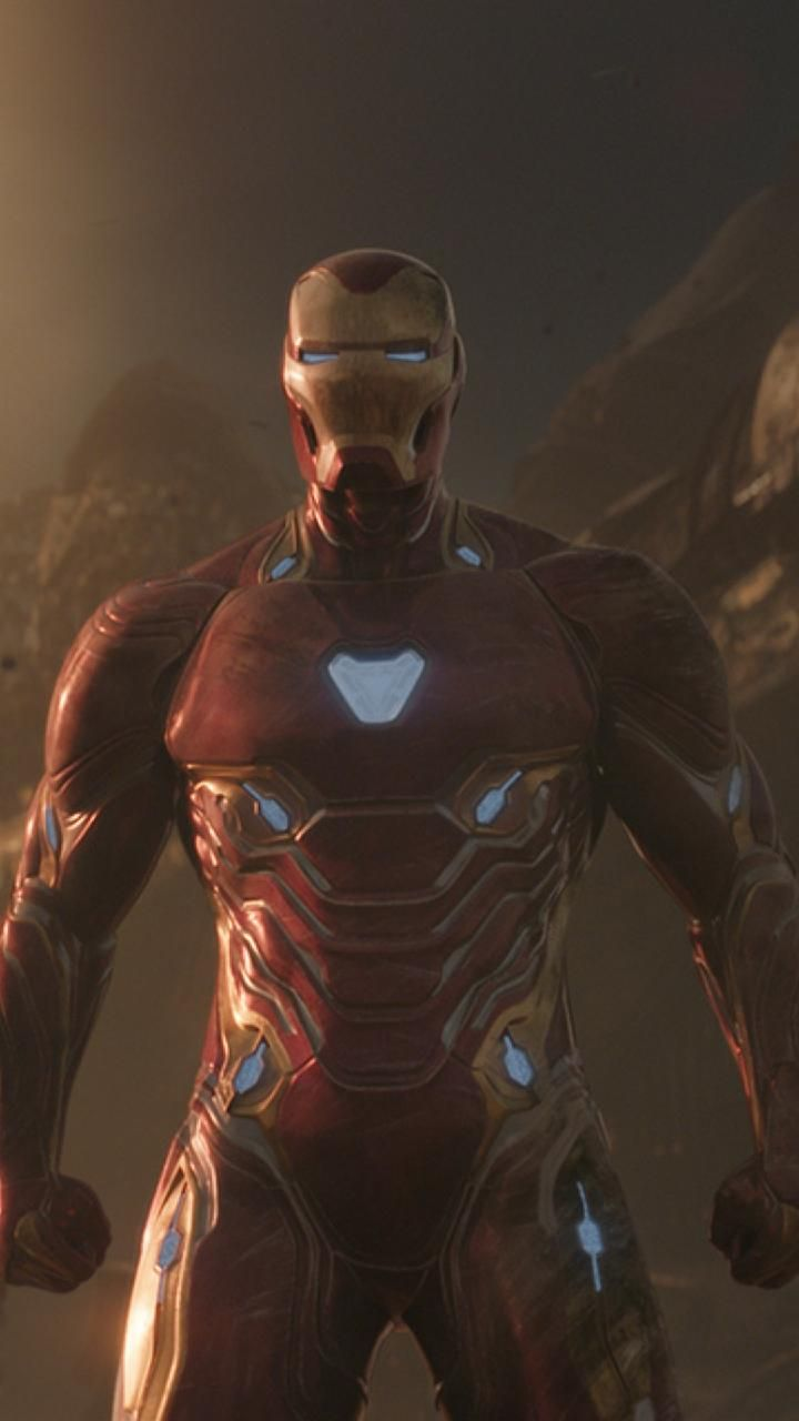 Download Iron Man Wallpaper By Bieelfps Now Browse Millions
