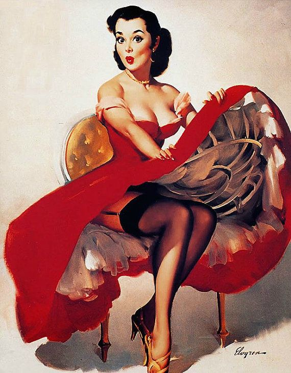 pin up que significa