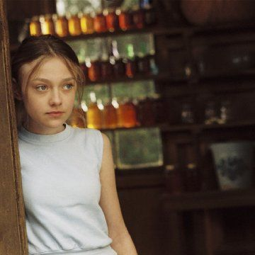 The Secret Life of Bees. Dakota Fanning and Queen Latifah are awesome in this.