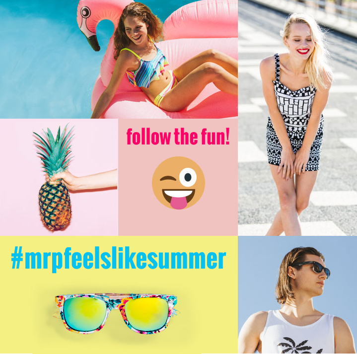 Win a Holiday with #MRPFeelslikeSummer - Lipgloss Kisses