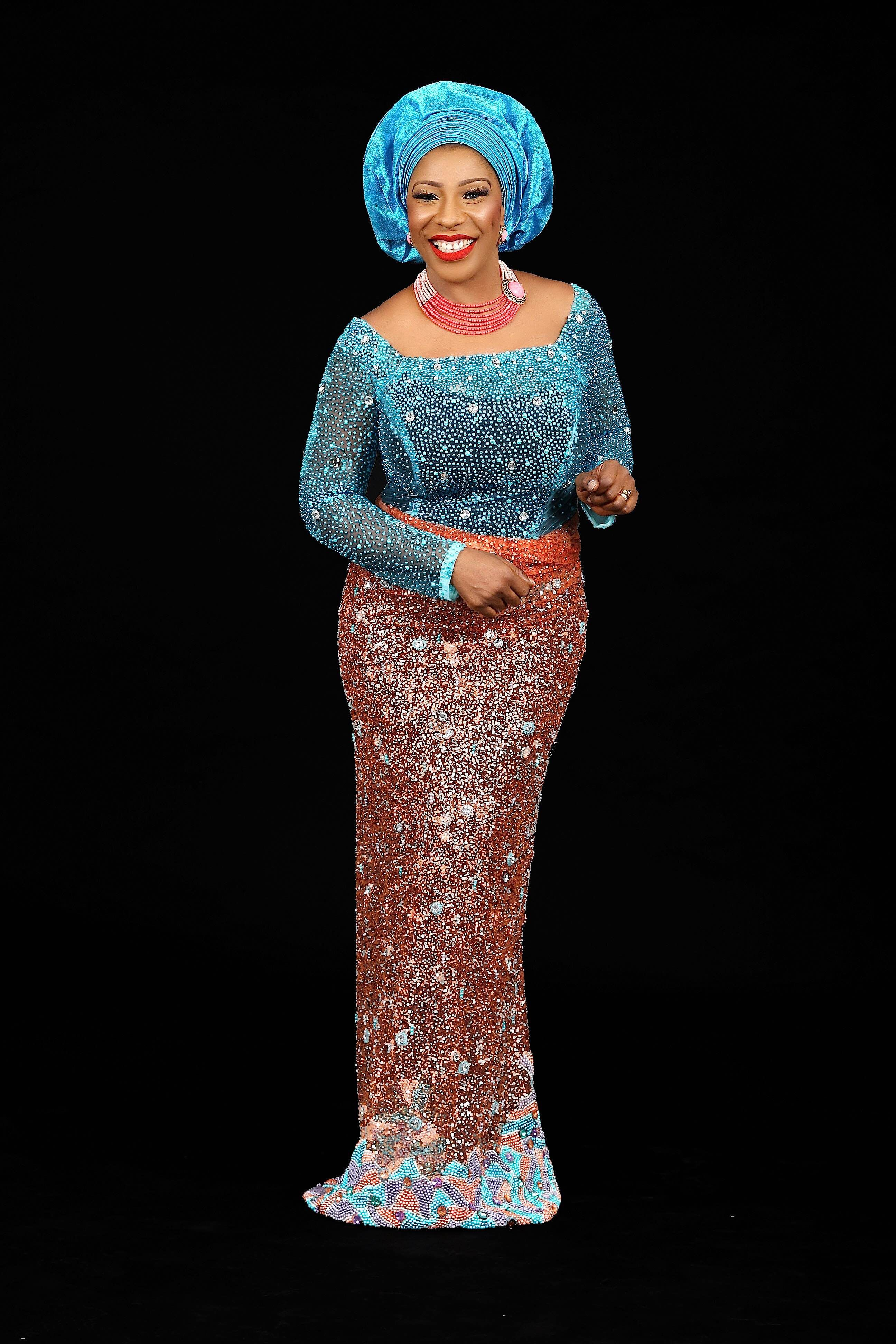 Nhn Couture Asoebi Style Inspiration Trad Pinterest