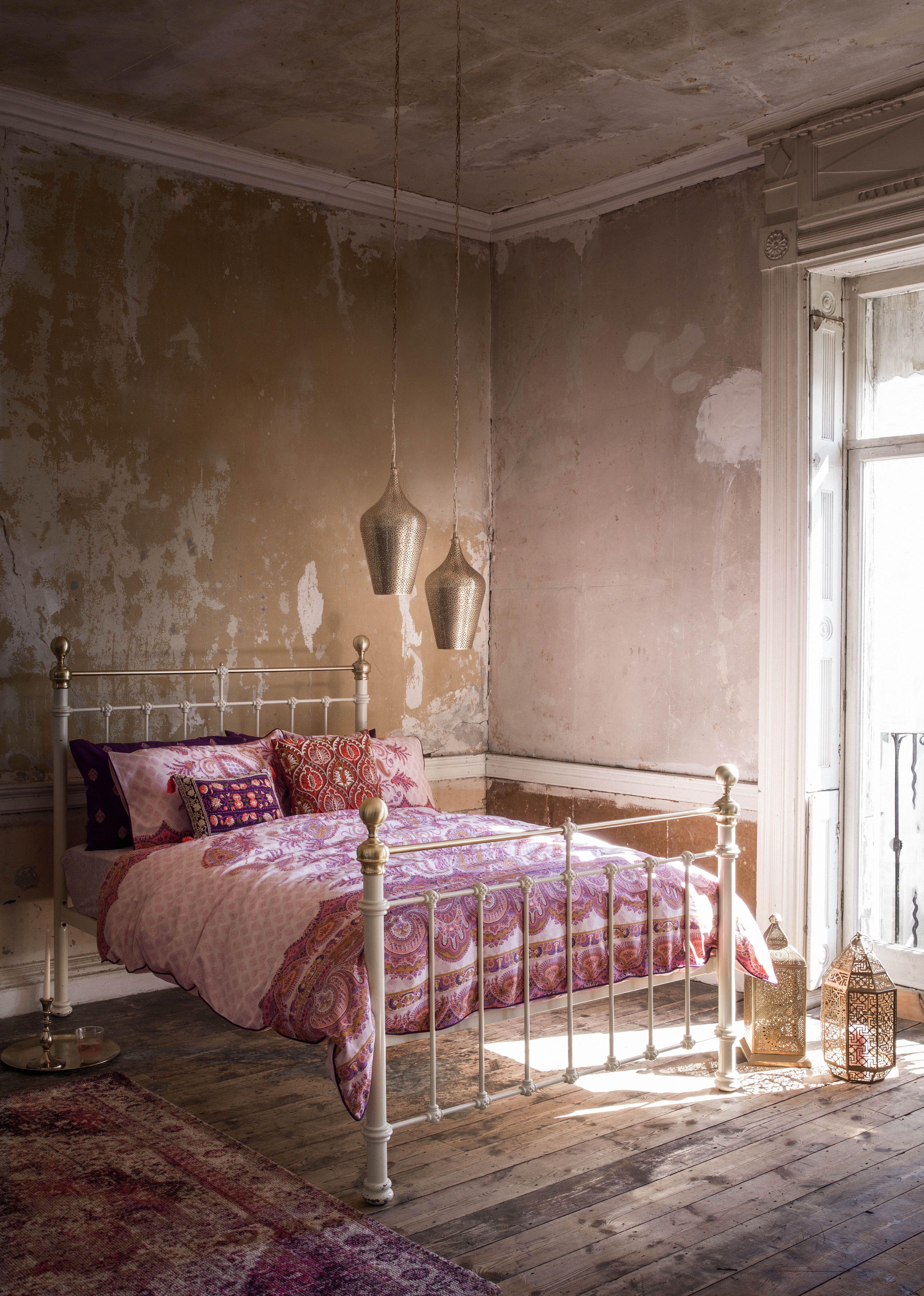 40 Moroccan Bedroom Ideas   Moroccan inspired bedroom ...