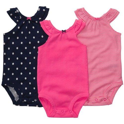 ropa para bebe carters niña - Buscar con Google  5b420cde2a3